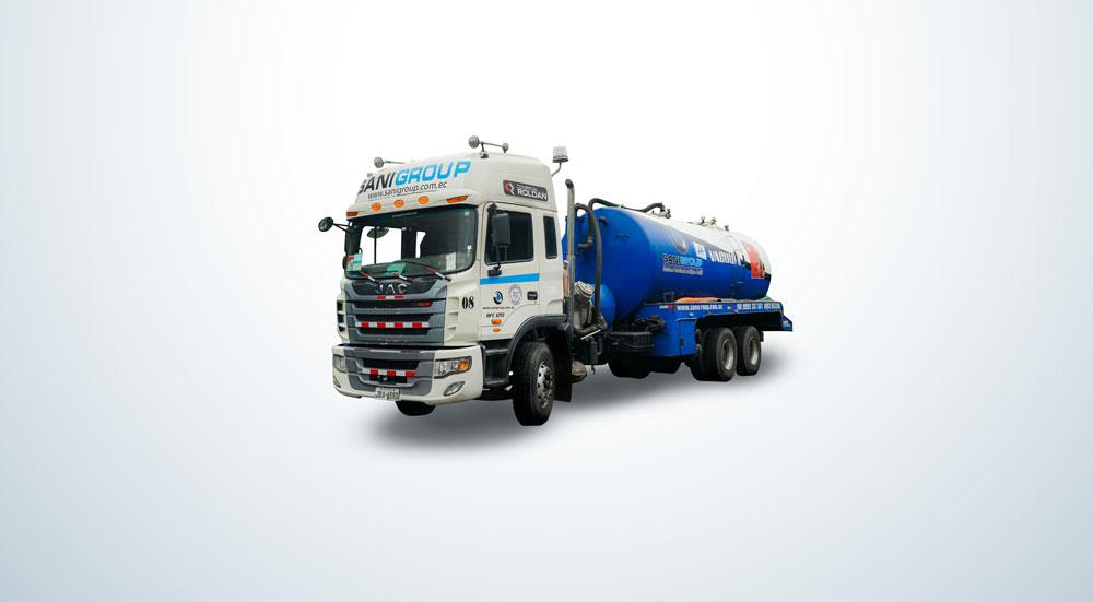 Camión-